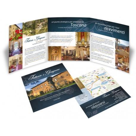 grafica brochure e pieghevoli tipografia italygraph it stampa