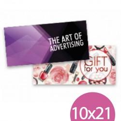 CARTOLINE 10x21